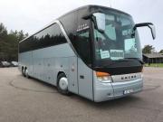 Coach Setra 53+1