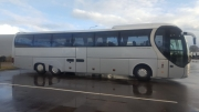 MAN 50+2 coach hire in Riga