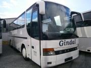Setra 41+2 coach hire in Riga
