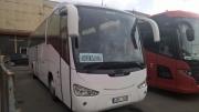 Scania 54+1 coach