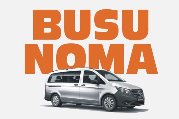 BusRentRiga.com